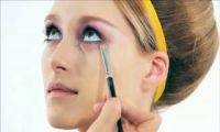 Видео: Make up Образ в стиле диско