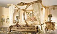 Металлические кровати давно отличаются от старых моделей