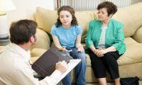 Семейный психолог иногда просто необходим