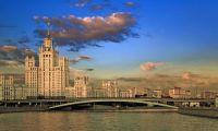 Как можно отдохнуть в Москве?