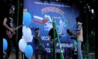 Видео: boomeRANG - Рубцовск